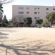 朝霧奥公園