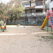 大蔵谷東細谷公園