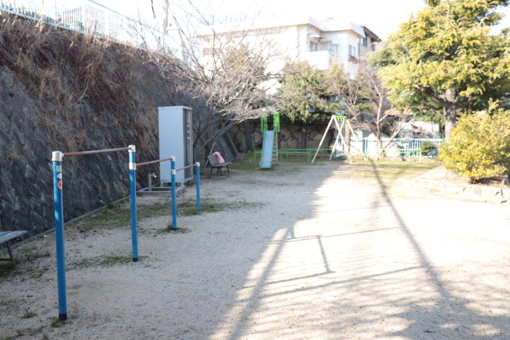 大蔵谷ヒマラヤスギ公園