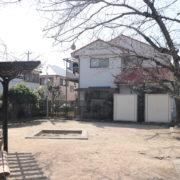 大蔵谷サクラ公園