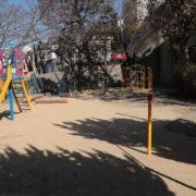 太寺一丁目公園